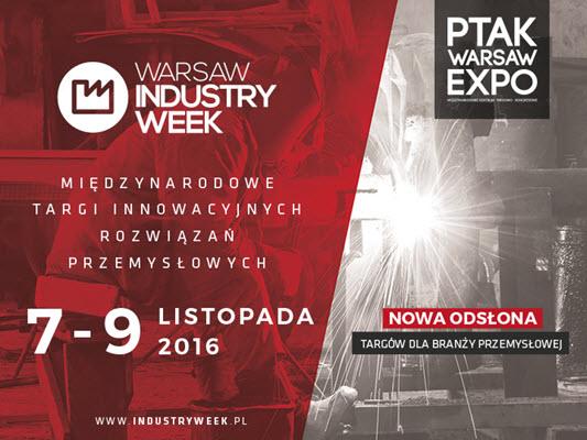 Warsaw-Industry-Week