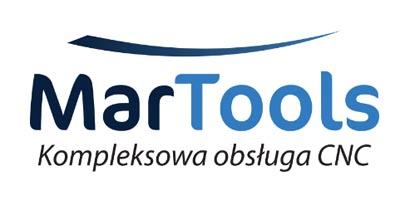 Martools logotyp nowy