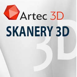 Skanery 3D