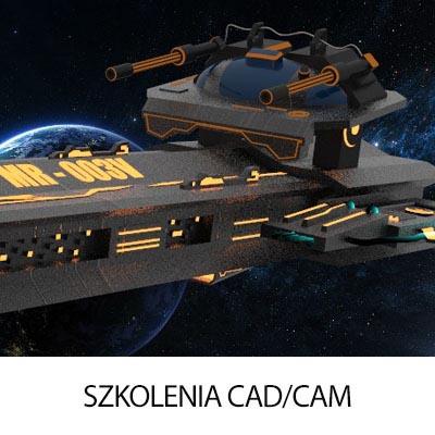 Szkolenia CAD CAM Warszawa