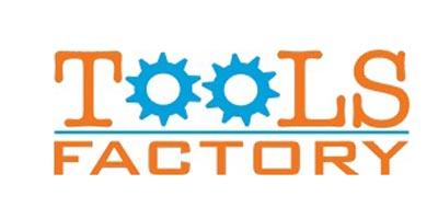 logo Tools Factory