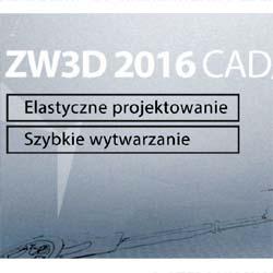 ZW3D CAD
