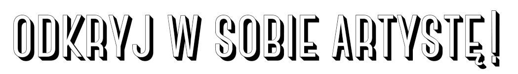 Odkryj w sobie artystę - Slogan Zbrush