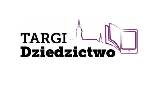 Targi Dziedzictwo - logo