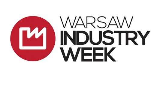 Warsaw Industry Week logo