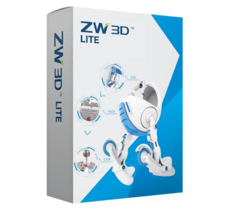 Pudełko ZW3D Lite