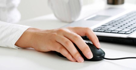 Obsługiwane gesty myszy w programie ZWCAD Professional