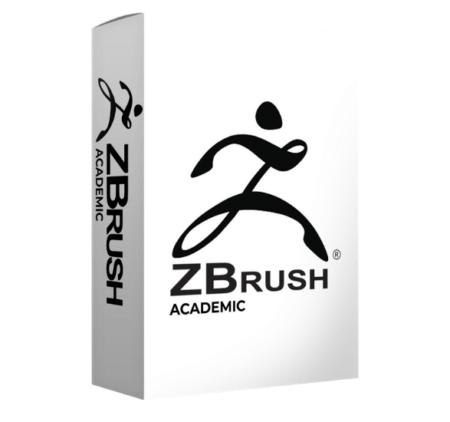 ZBrush Academic