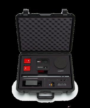 Skaner 3D RangeVision Spectrum w walizce