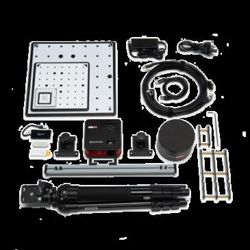 RangeVision Spectrum Wyposazenie Skanera 3D