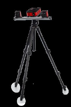 Skaner 3D RangeVision Spectrum