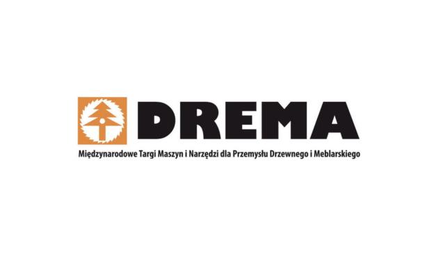 Logo Targi Drema