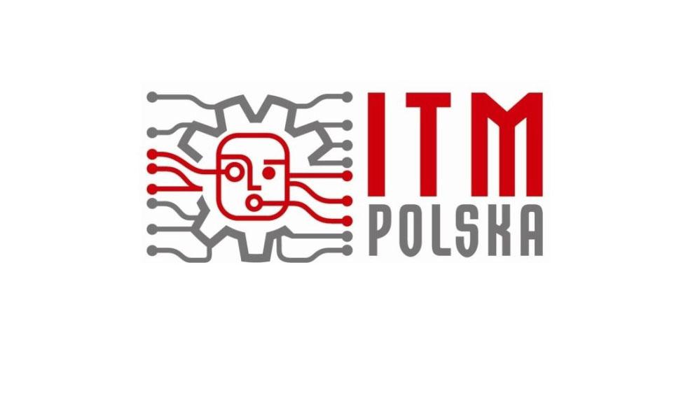 Logo Targi ITM
