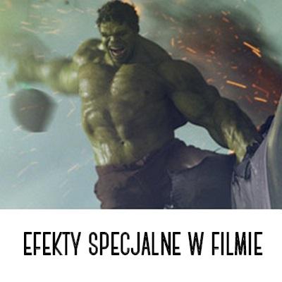 Zastosowanie Zbrush - efekty specjalne w filmach