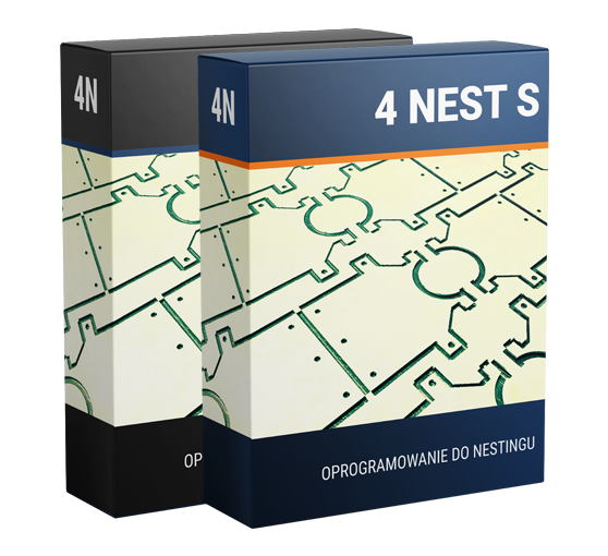 program do nestingu - 4 nest