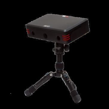Skaner 3D range vision neo