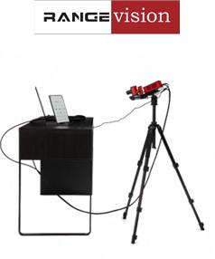 Skanery 3D Range Vision promocja