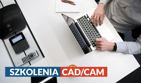 Szkolenia CNC CAD/CAM