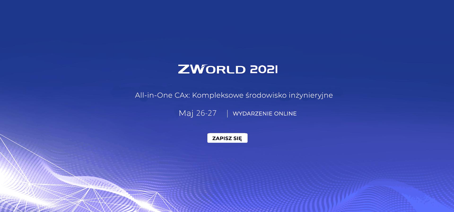 konferenecja zworld 2021