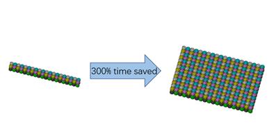 ZW3D 2019 oszczędność czasu projektowania 3d