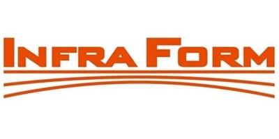 Infraform logo