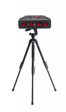 Skaner 3D RangeVision Pro