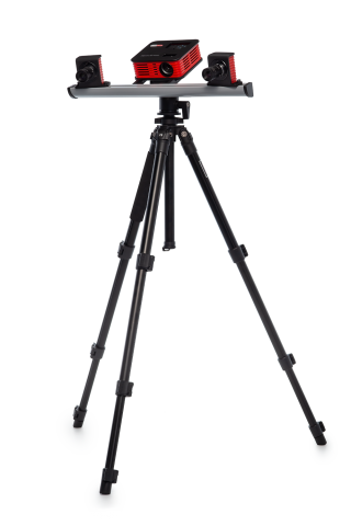RangeVision Spectrum - Skaner 3D