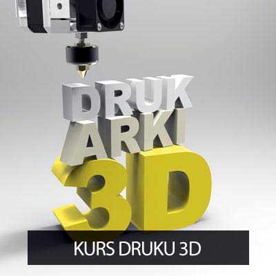 Kurs drukowania 3D Warszawa