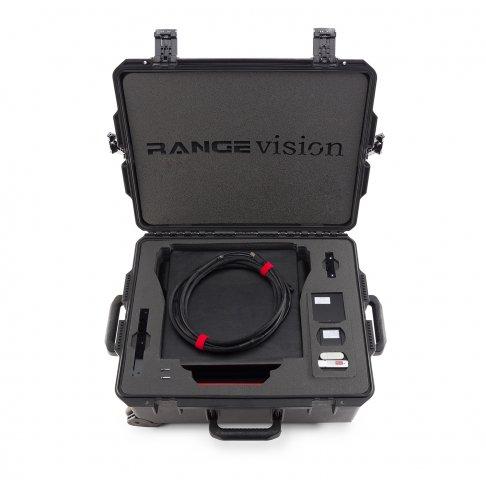 Walizka transportowa do skanera RangeVision Pro