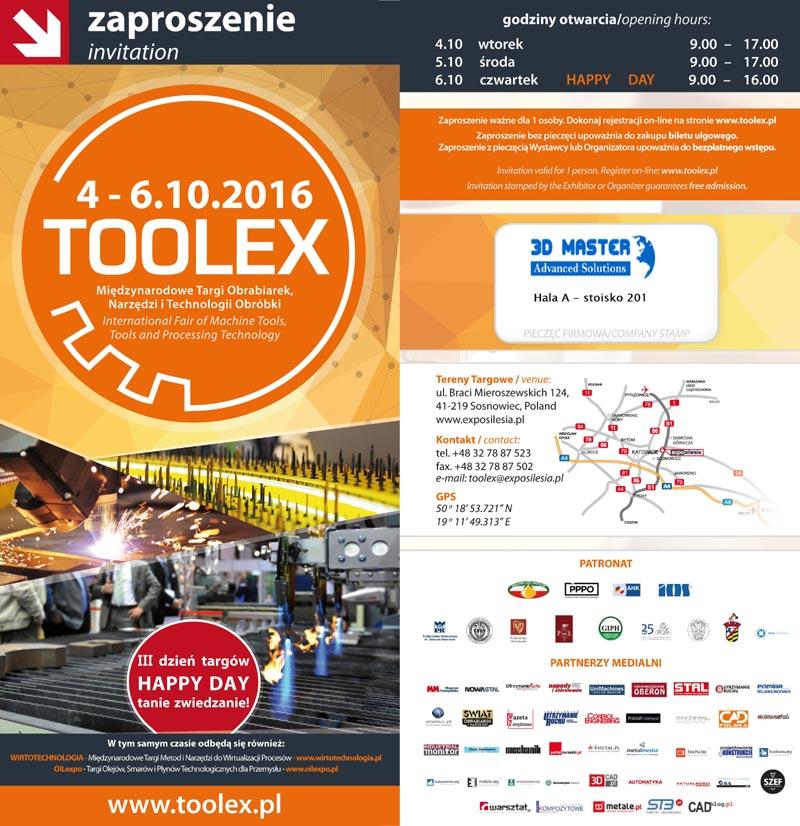 zaproszenie dl toolex 2016.indd