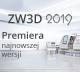 zw3d 2019 premiera